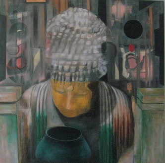 Buddha Perception