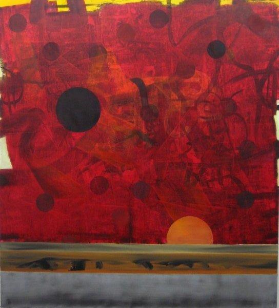 The Sun Still Rises: a sacred space