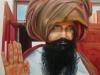 President Sahib