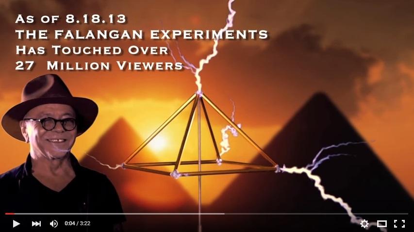 neo neorophone flanagan pyramids