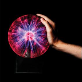 plasma ball website